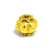 Bali Vermeil-24k Gold Plated - Vermeil Other Shapes